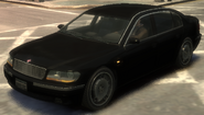 Oracle GTA IV