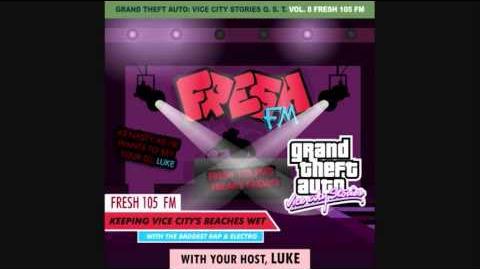 Fresh 105 FM