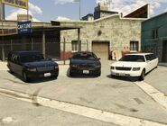Washington-modelos gtav