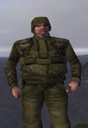 Militar III