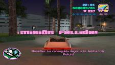 Misión fracasada cerdo traidor 2