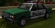 Police Car VC