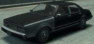 Esperanto taxi GTA IV