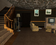 Sala del Coronel