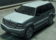 Cavalcade GTA IV