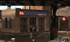 Lombank, broker