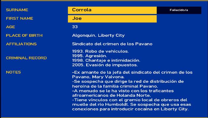 Joe corrola LCPD.png