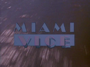 80th Vice Piloto Miami Vice