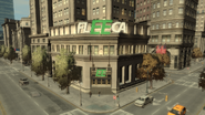 FLEECA edificio
