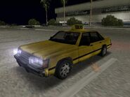 TaxiVC