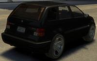 Rebla detrás GTA IV