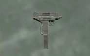 Micro sub-fusil GTA IV