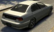 Feroci detrás GTA IV