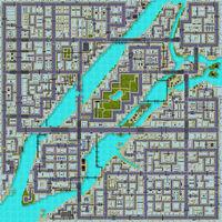 GTA1 Liberty City