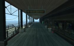Pier 45 GTA IV 3