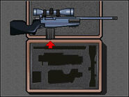 Francotirador de GTA CW
