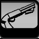 Escopeta recortada HUD LCS
