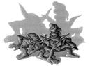 Harry Potter y el misterio del príncipe - Ilustración capítulo 19