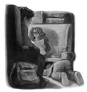 Harry Potter y el misterio del príncipe - Ilustración capítulo 7