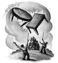 Harry Potter y el cáliz de fuego - Ilustración capítulo 5