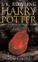 Harry Potter and the Philosopher's Stone (U.K old version)