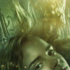 Segundo poster de Hermione
