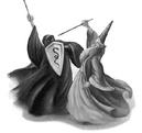 Harry Potter y la Orden del Fénix - Ilustración capítulo 36