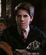 Justin Finch-Fletchley (McGonagall's Class)