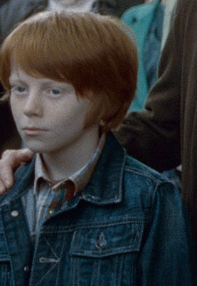 Hugo Granger-Weasley | Harry Potter Wiki | Fandom powered