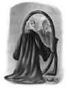 Harry Potter y el misterio del príncipe - Ilustración capítulo 6