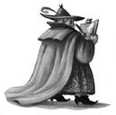 Harry Potter y la Orden del Fénix - Ilustración capítulo 15