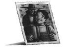Harry Potter y el cáliz de fuego - Ilustración capítulo 24
