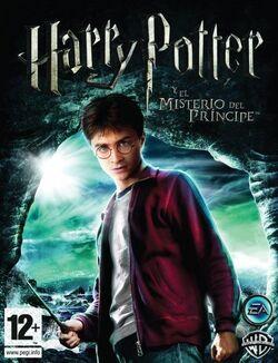 VJ6 Harry Potter 6 videojuego.jpg