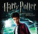 Harry Potter y el Misterio del Príncipe (videojuego)