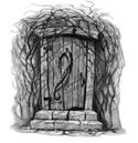 Harry Potter y el misterio del príncipe - Ilustración capítulo 10