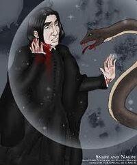 Snape muere a manos de nagini.jpg