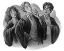 Harry Potter y el misterio del príncipe - Ilustración capítulo 14