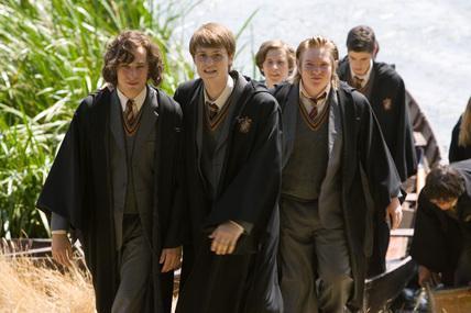 Nuevo libro de J.K Rowling LOS MERODEADORES