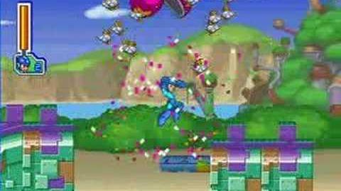 Mega Man 8-Intro Stage (Island Stage)