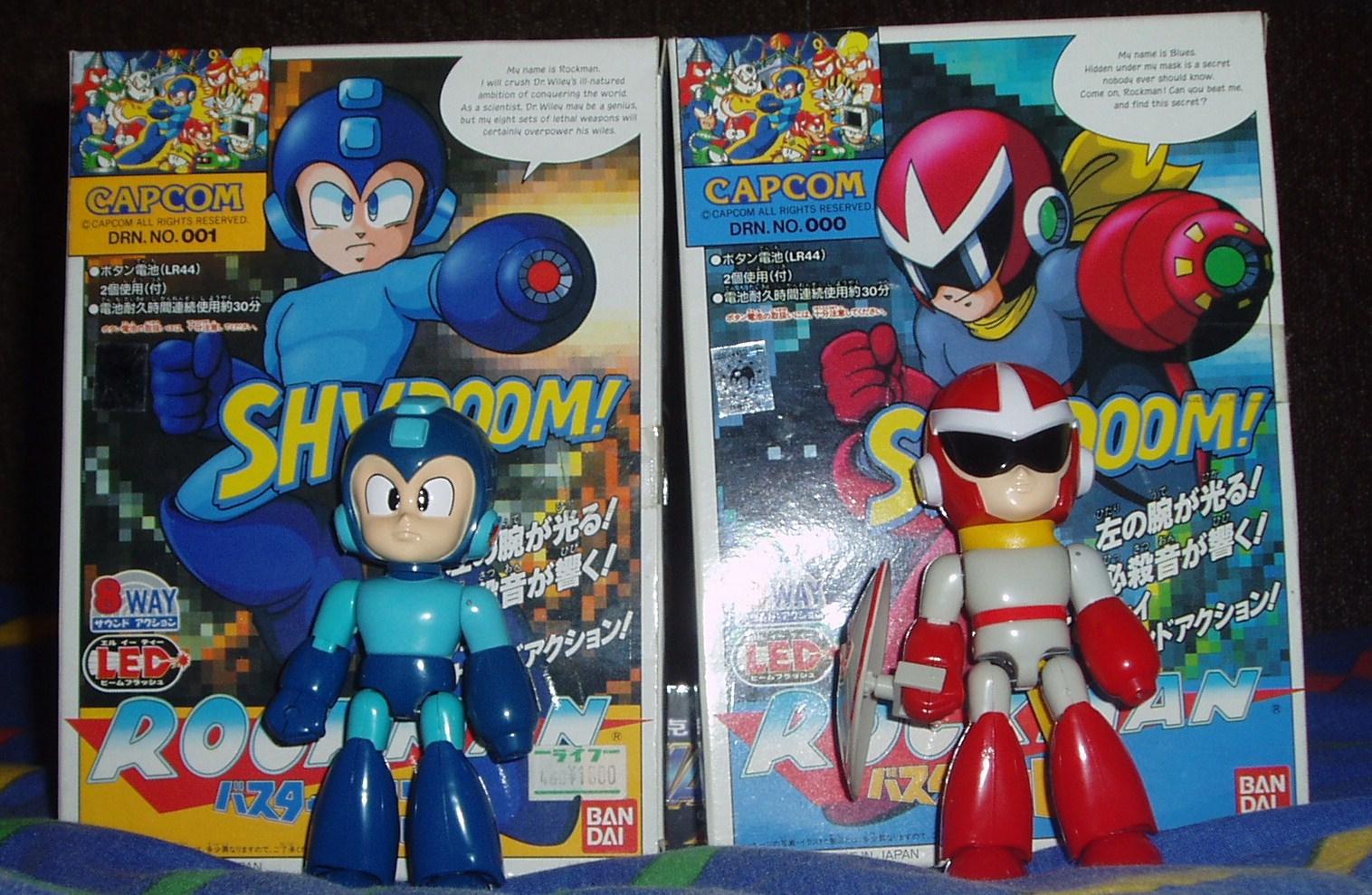 Buster rock series mega man hq fandom powered by wikia - Megaman wikia ...