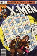 UncannyX-Men141