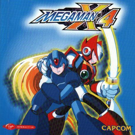 Mega Man X4 | MMKB | Fandom powered by Wikia