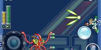 Mega Man X (iOS)