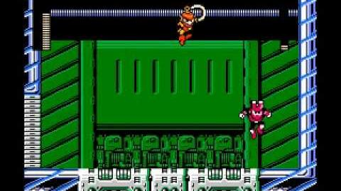 Mega Man Day in the Limelight 3 v0.2 Released