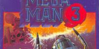 Mega Man 3: The Robots are Revolting!