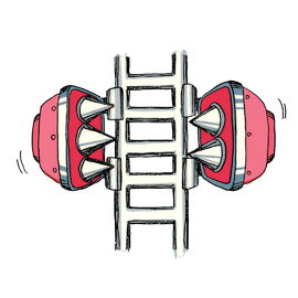 Ladder Press