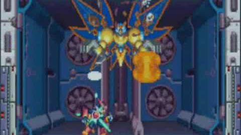 Juguemos Megaman Zero 3 en espa. parte 5