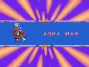Aquaman present