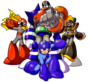 PowerFightersMain