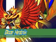 Blaze Heatnix MMX66